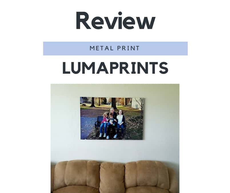 lumaprint prodcut review
