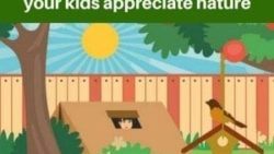 15 Summer activities to help your kids appreciate nature