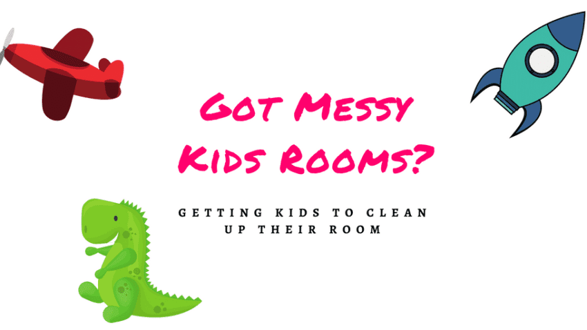 Tired of your children's room being a disaster? We've all been there but it is possible to get your kids to clean their rooms. Check out these great tips for a clean kids play room