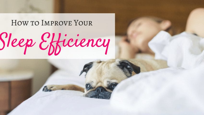 Want to Improve Your Sleep Efficiency? All You Need to Know About Sleep Latency