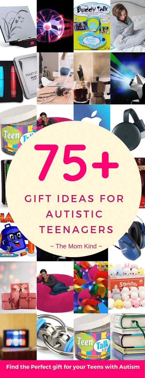 Autisms Hidden Gifts >> 75 Gift Ideas For Autistic Teenagers The Ultimate Gift Guide