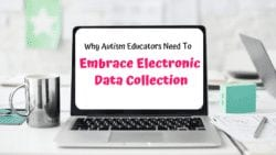 With all the technology available to us, it is time for the Autism industry to embrace electronic data collection. I believe Thread Learning may lead the way for this movement. Why Autism Educators Need To Embrace Electronic Data Collection #autism #aba #autismparenting #specialneeds #asd