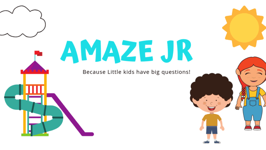 Little kids have big questions. amaze jr. brings parents age-appropriate sex ed resources about talking to kids ages 4-9 and fun videos to share with your children.