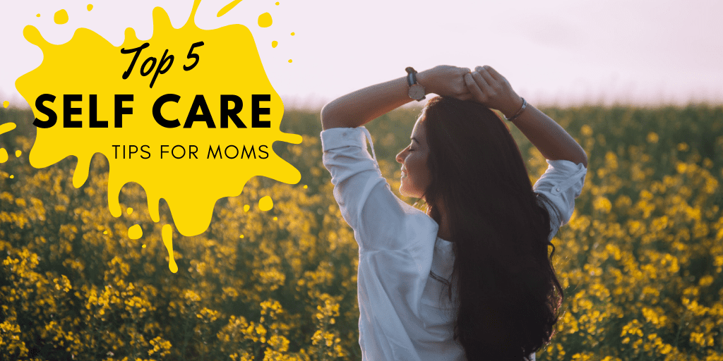 or moms, who tend to tackle the bulk of the parenting duties, the workload can prove particularly trying, making many mothers feel drained even on otherwise peaceful days with their kids. The good news? Parenting doesn't have to be such a slog, especially if you take adequate time for yourself. Check out these Top 5 (Easy) Self Care Tips for Moms