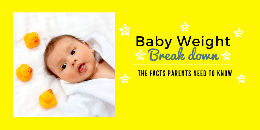 "As a new parent, there is so much information you need to know! The biggest question that you probably have heard already is ""How much did your baby weigh at birth?"" Seems like a small question, but the answers can mean so much! Find out everything you need to know about your child's birth weight and how much they should weigh going forward! #baby"