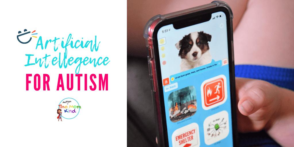 InnerVoice: Artifical Intelligence for Autism & Speech