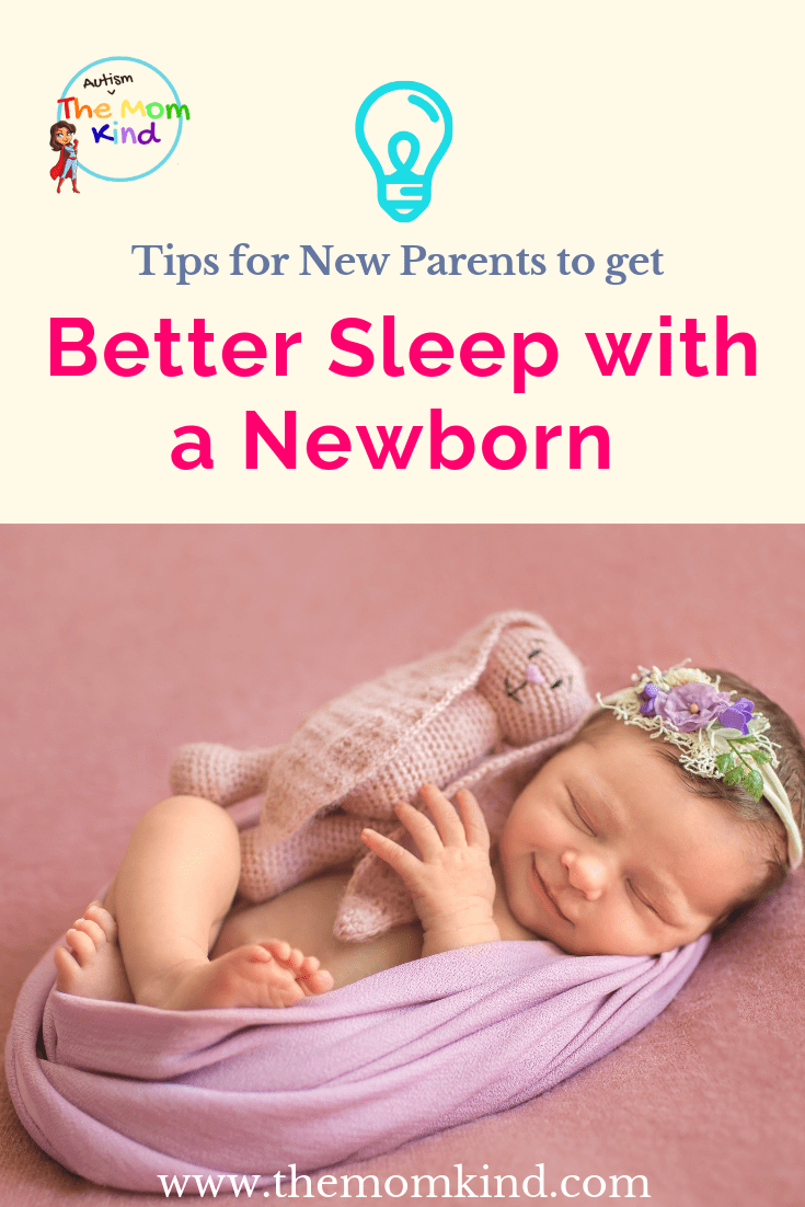 The Truth About Sleep Deprivation and New Parents | The Mom Kind