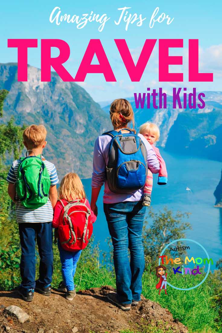 In order to have a great stress-free trip, you need to prepare for it! Check out these six ways to ensure family fun when traveling. #traveling #familytravel #roadtriptips
