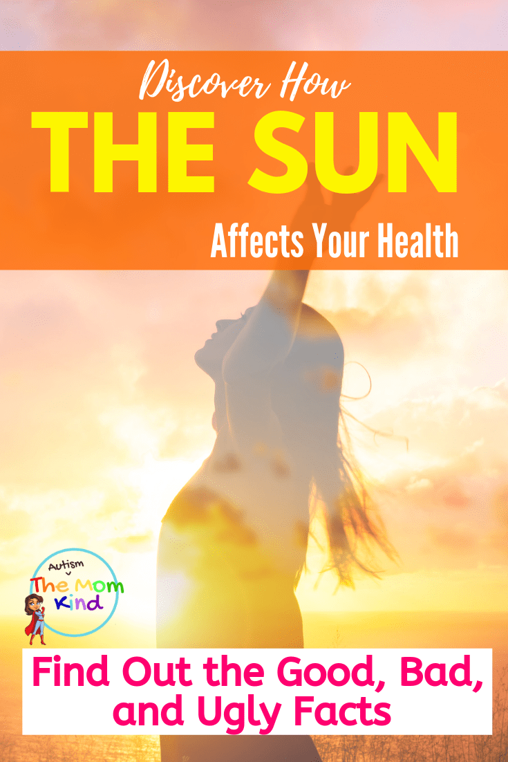 The Sun affects your #health in more ways than you think.  Click here to discover all the facts about sun exposure and your health.  #lifestyle #skincancer