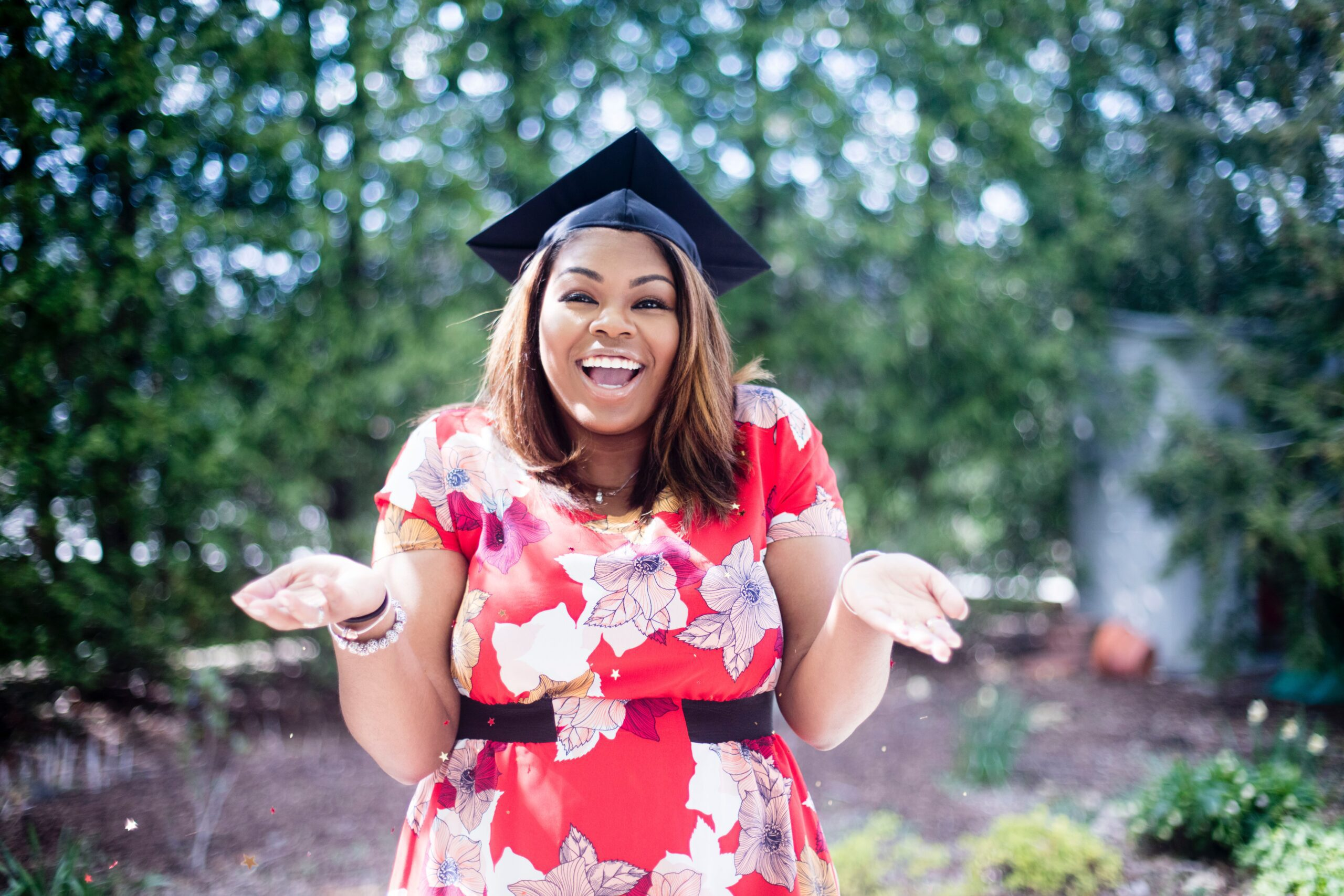 The Ultimate Graduate's Checklist for Adulting