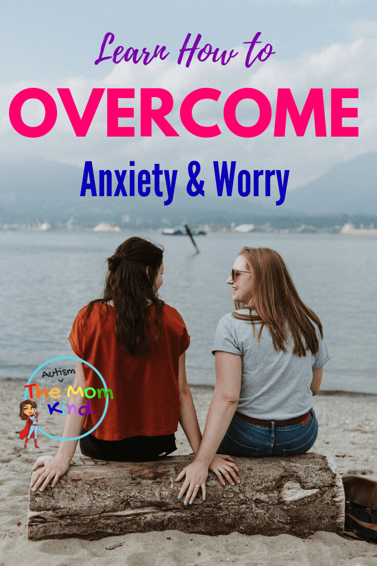 You need to find the best ways to gain control and overcome it. Below are ideas on how to overcome anxiety and worry #selfcare