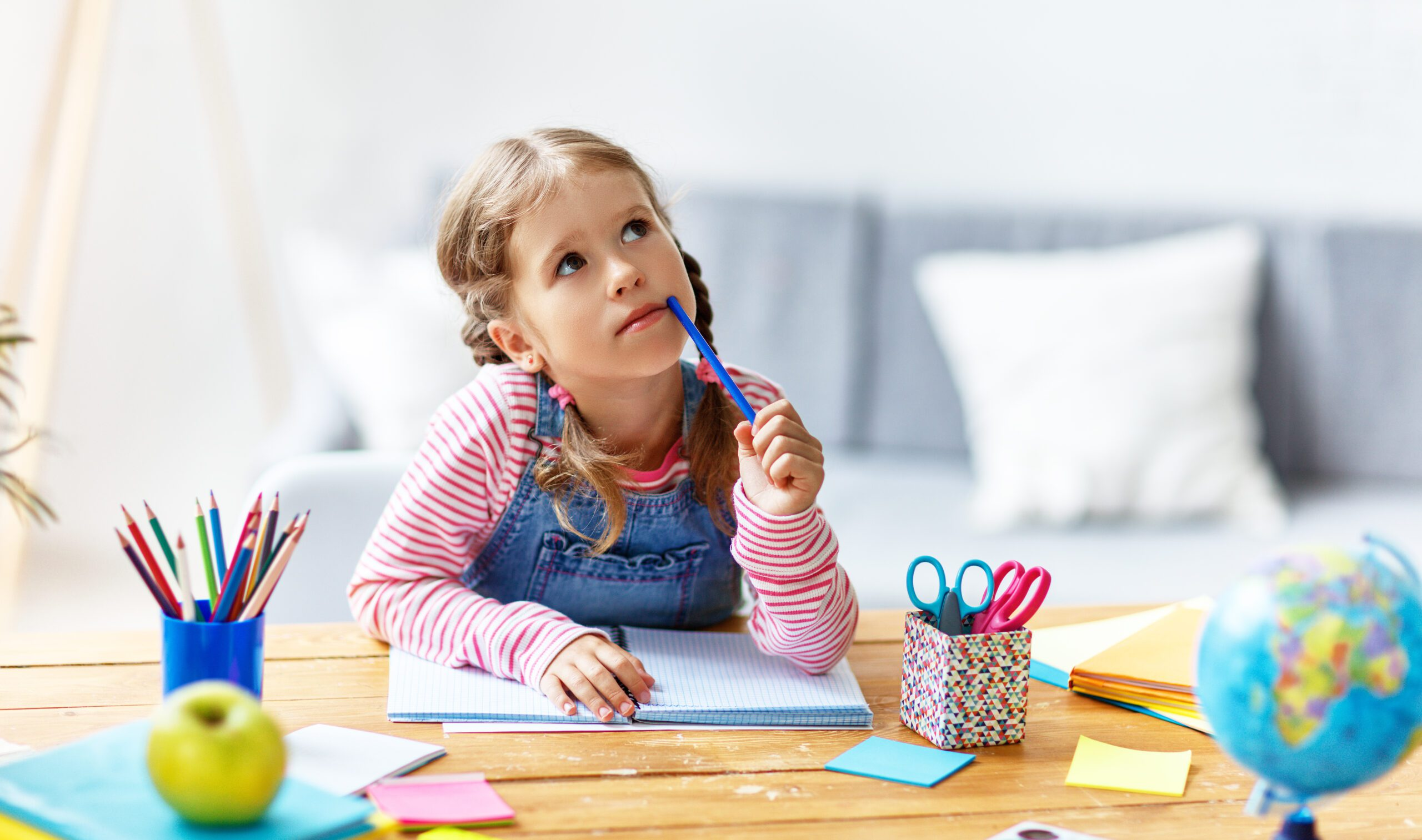 Motivating your autistic child to write