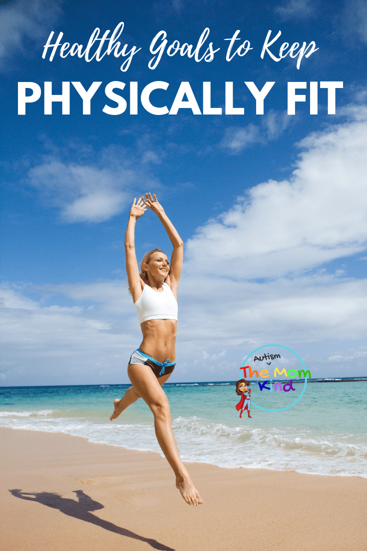 3 Healthy Goals You Should Do to Keep Physically Fit,  Check out these easy list to help you get started on your journey to better health #fitness #healthcare #physicalfitnesss