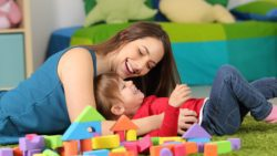 Having a nanny can be an enlightening experience for both you and the nanny. Check out these tips for hiring the right nanny for your family #childcare #parentingtips #parenting #nanny #aupair
