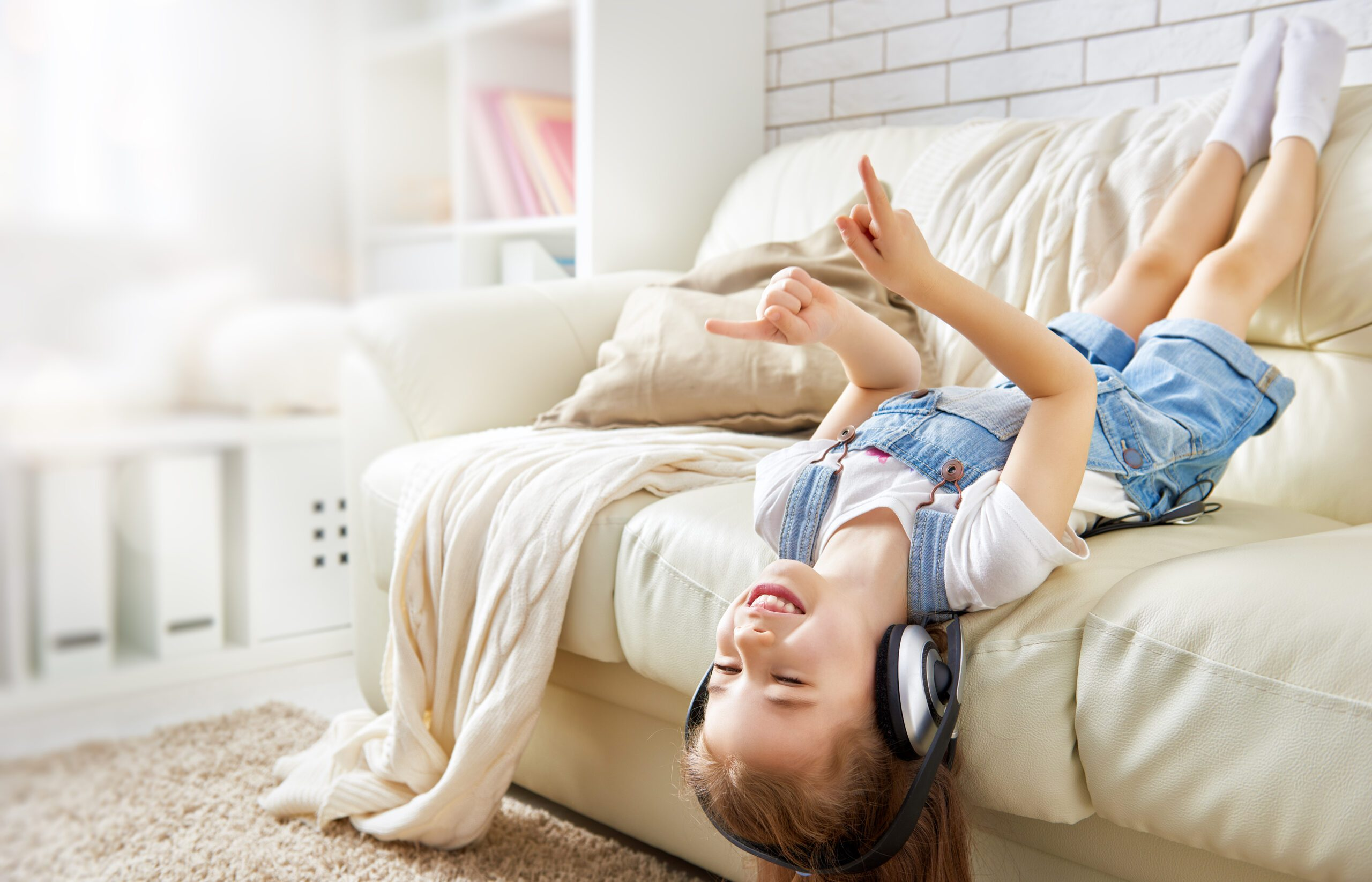 Musical Benefits for Kids   5 Family Playlists with 10+ Hours of Music