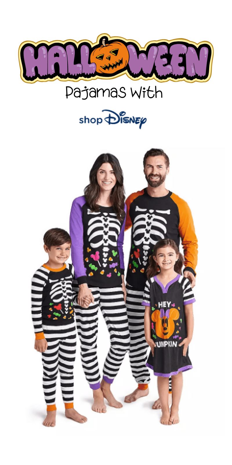 Here are the best in Disney Halloween Pajamas for the whole family. This fantastic post rounds up the spooky and adorableness of ShopDisney's Halloween Collection for 2019.  #ad @ShopDisney #halloween2019 #disney #disneylove #disneymagic #waltdisney #disneyprincess #mickeymouse #disneyphoto #disneylife #disneyfan #mickey #disneyaddict #disnerd #starwars #halloween