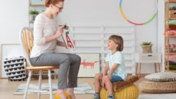 Sometimes, it is hard to know how to tell if your child needs speech therapy.Learn how to determine if your child may have a speech delay.