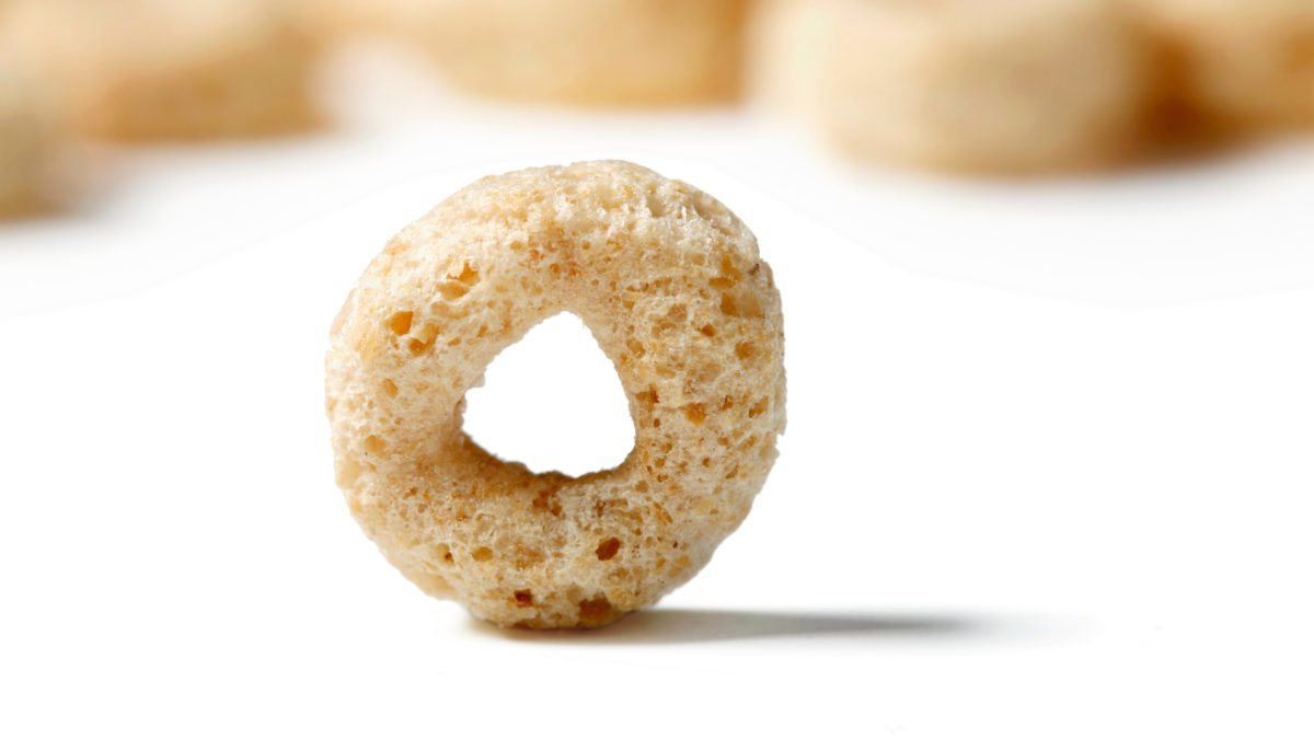 Are Cheerios as good for you as the box would have you believe? Find out the health facts about Cheerios in this guide now. #hearthealth #healthyeating #healthlyliving
