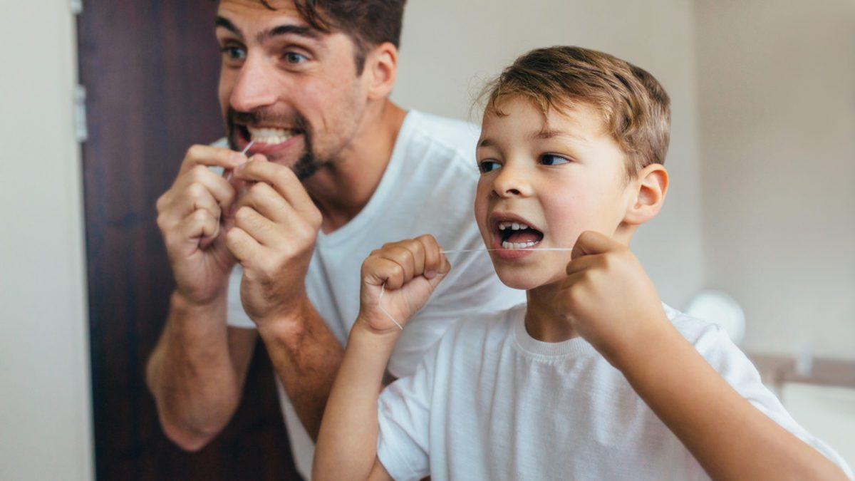 Dental care for special needs children can seem overwhelming, but its easier than you think.  Check out these awesome preventative dental tips! #specialneedsparenting #autismparenting #dental #dentalcare #parentingtips