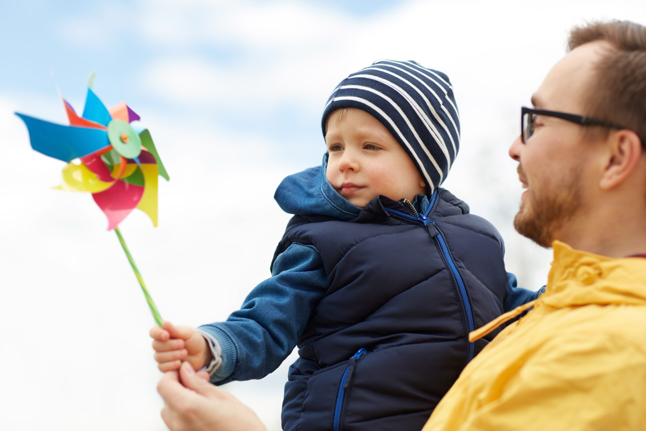 Self-Therapy for Parents of Children with Autism